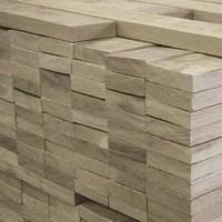 Hardwood Dimensions