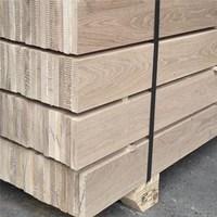 Hardwood Scantlings