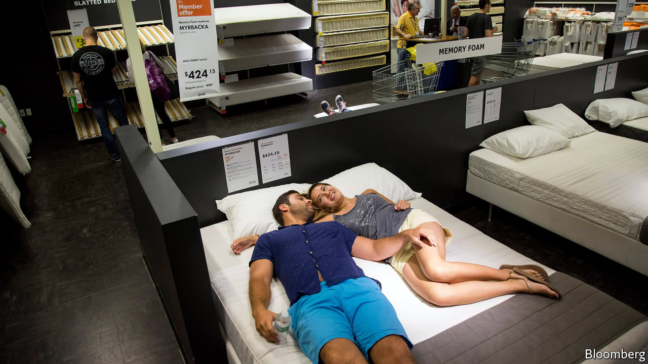 IKEA,IKEA undertakes some home improvements