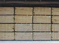 橡木直边板材
