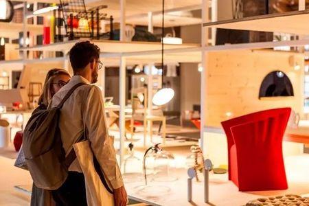 Italian furniture VS. China market: Which one is hesitating?