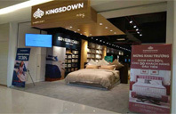 Kingsdown continues expansion in China