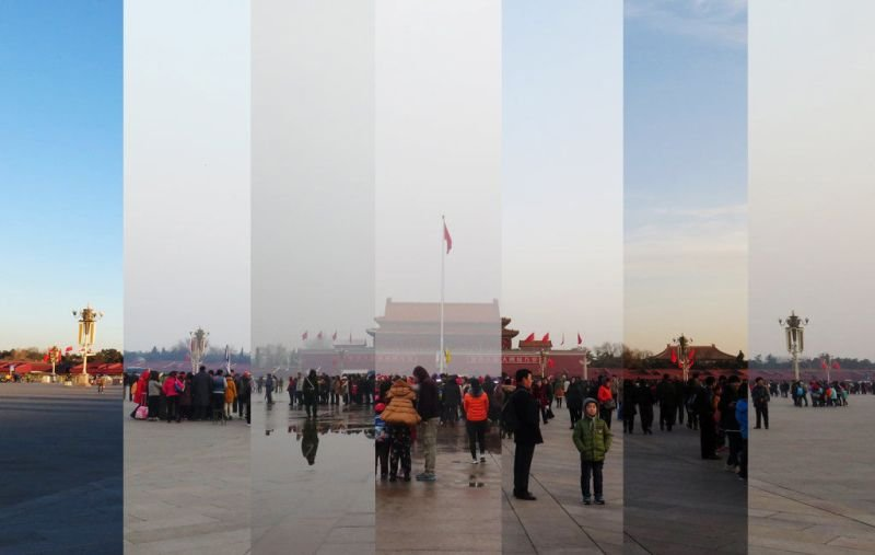 China,clean air,China achieves desired results in clean air action plan