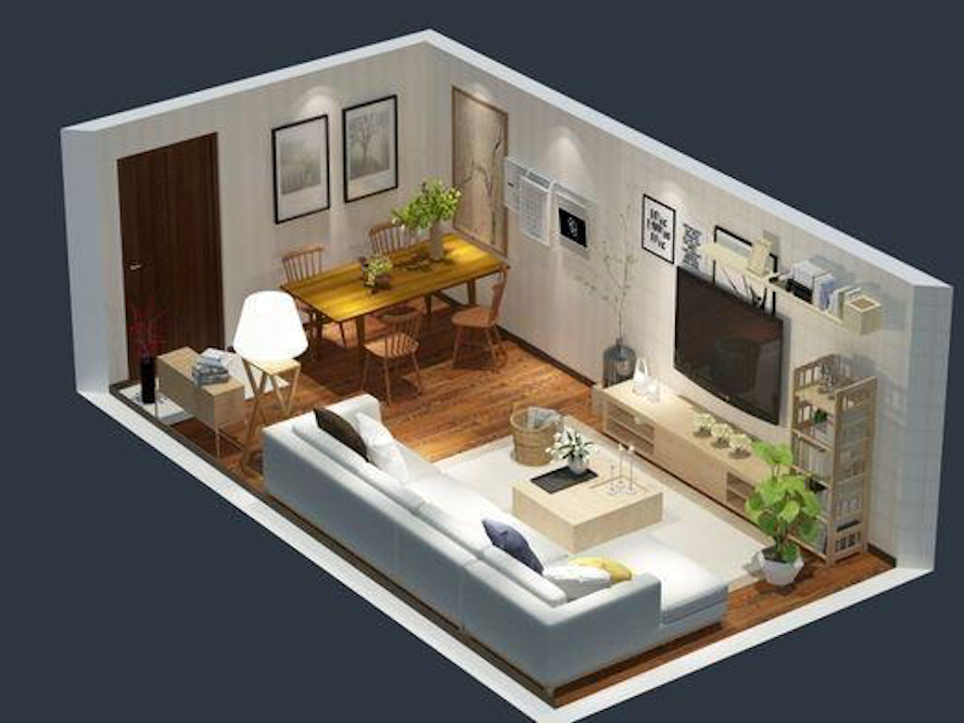 Kujiale, VR Interior Design Portal,smrt home,Chinese VR Interior Design Portal Kujiale Completes  the $ 100 million Series D financing
