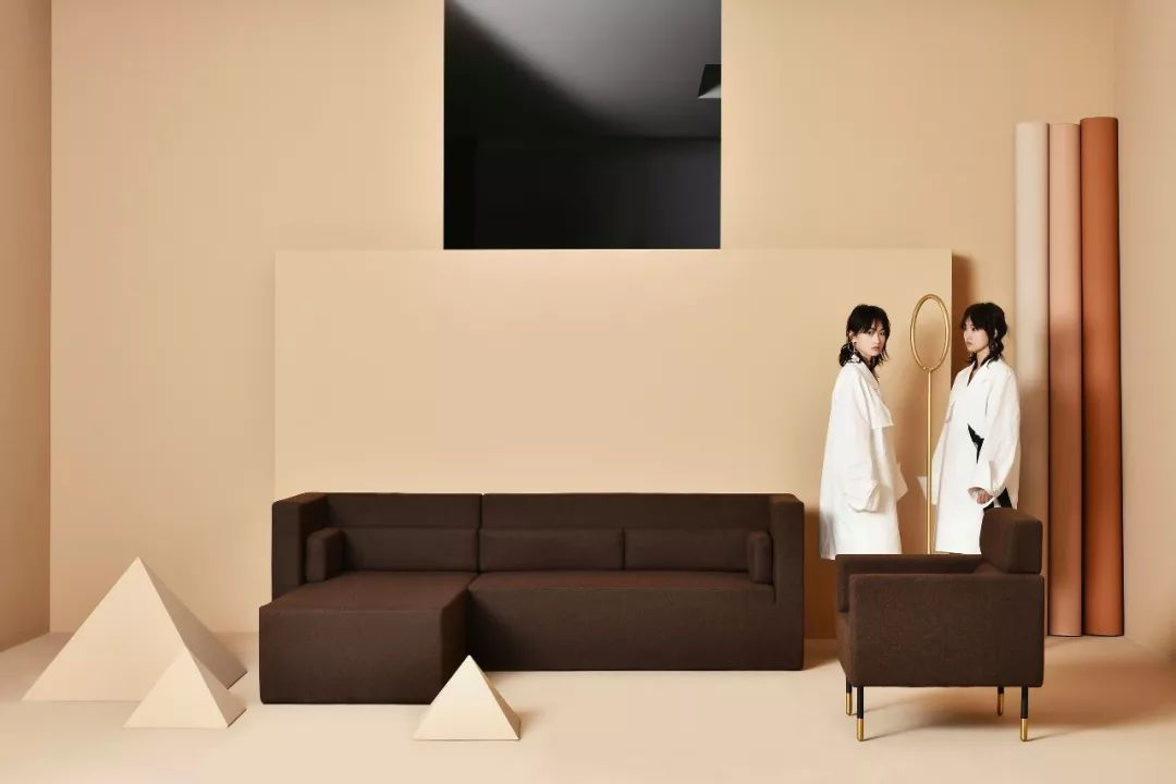 Chinese Furniture Brand Fnji In Cooperation With Frank Chou Has
