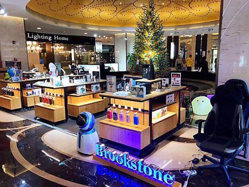 Red Star Macalline, Brookstone ,The sales of Red Star Macalline made a breakthrough of RMB 6.6 billion in three days