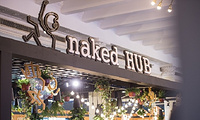[Exclusive] Naked Hub GO:The World's First Billing-on-time United Office Space Brand in Shanghai