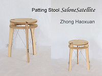 """""""Mortise and Tenon Joint"""" Wisdom of Ancient China Appeared at SaloneSatellite"""