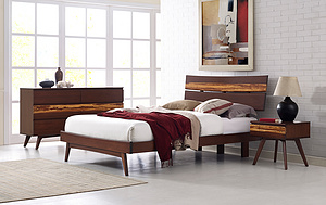 Greenington Azara Bedroom Collection
