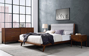 Greenington Mercury Bedroom Collection