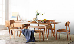 Greenington Currant Dining Collection