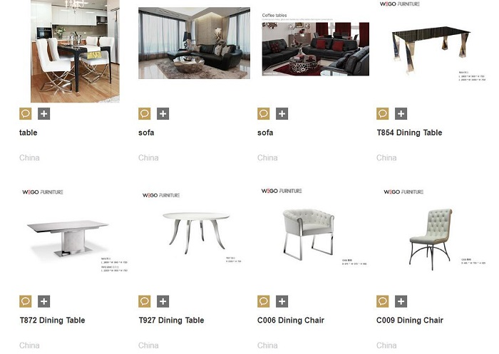 Sogal Home, Red Apple Furniture,South China Furniture Industry Area: The  Largest Furniture