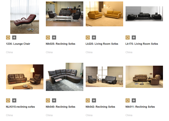 Beau Sogal Home, Red Apple Furniture,South China Furniture Industry Area: The  Largest Furniture