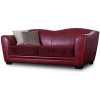 Leather Sofa bo-747