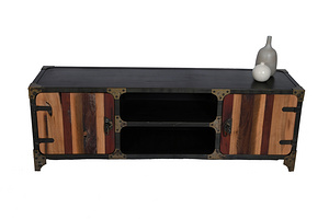 Industial TV Cabinet