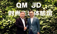 Unbounded Retail: JD.COM x Qumei to Build Digital Home Store