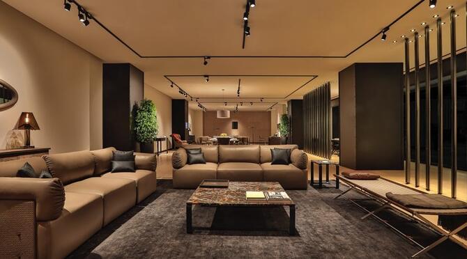 ... Furniture, Shanghai, Bottega Veneta, Hermes, LV,Why Luxury Furniture ...