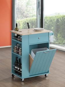JAVA Kitchen Cart