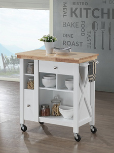 HUGO Kitchen Cart