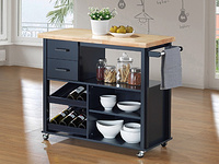 MAISON Kitchen Cart