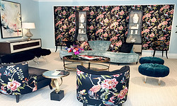 Upholstered Furniture Generated the Huge Output Value, China Became the Largest Market