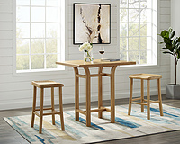 Greenington Tulip Dining Collection