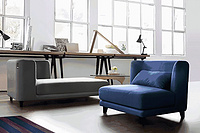 Value Summary of China's Upholstered & Furniture Brands