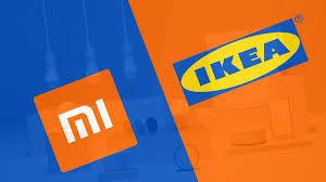 Mijia,IKEA ,Xiaomi,iOS Version of Xiaomi