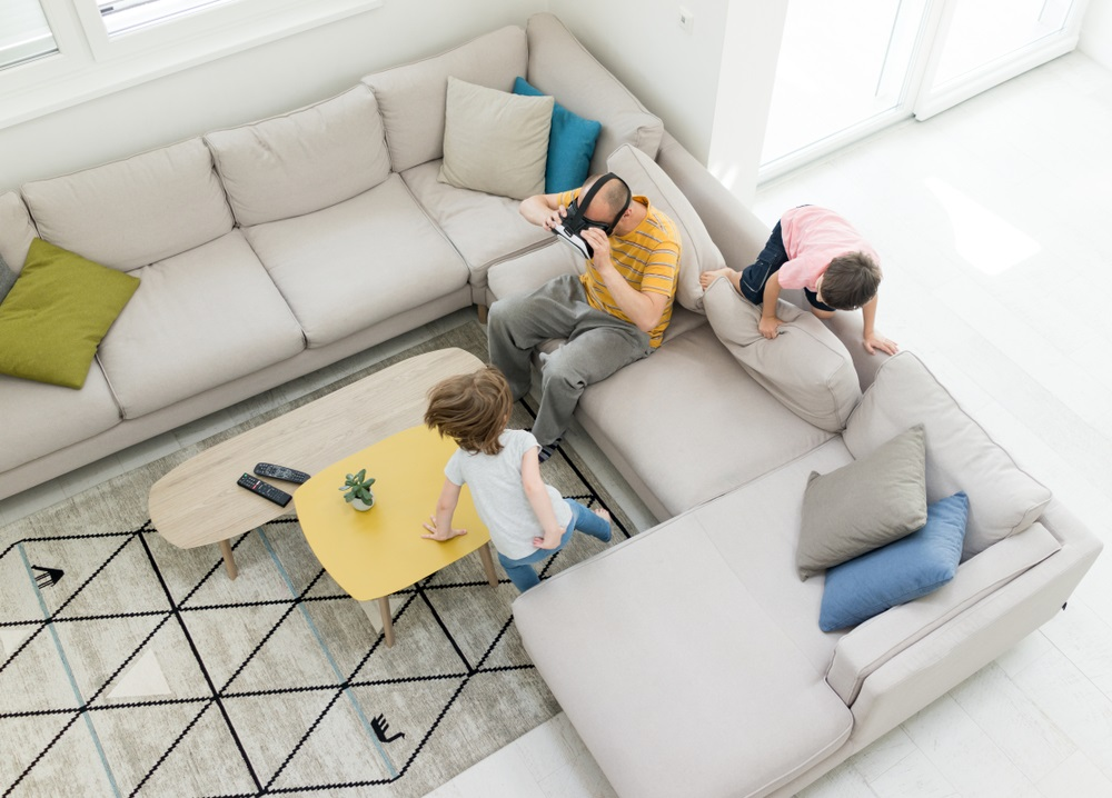 Amazon ,Amazon Turns To VR To Boost Furniture Sales