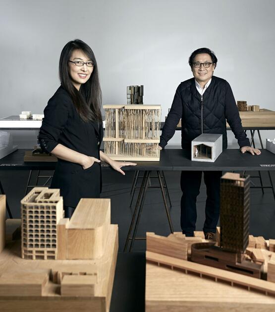 Neri&Hu,Renowned Shanghai designers Guests of Honour at Interior Design Show