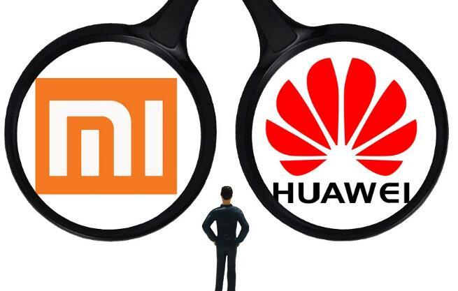 Huawei,Xiaomi,Smart Home,Huawei