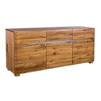 COPA Sideboard 3 doors 1 drawer-3