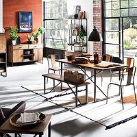 Baldwin Living Room Set