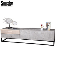 new design wooden tv stand M15F