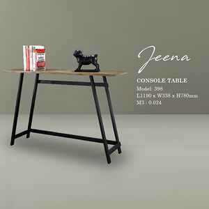Jeena Console Table 395