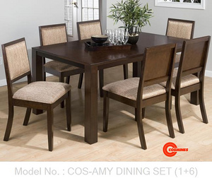 COS-AMY DINING SET