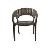 Comfort Armchair - Cappucino