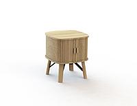 Bilby storage side table