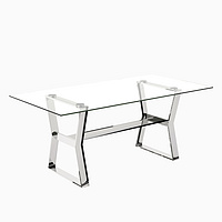Milano rectangle dining table