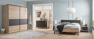 Oronero bedroom