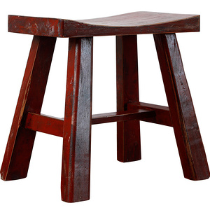 Ancient Age furniture Chinese traditional tenon stool