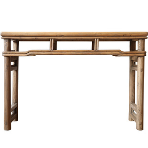 Ancient Age furniture Chinese traditional reclaimed wood console table