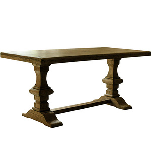 Ancient Age furnitureReclaimed wood rustic solid table