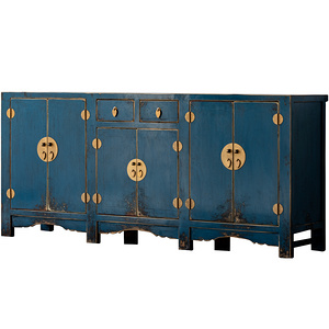 Ancient Age furniture Neo-Chinese multi-functional decorative sideboard