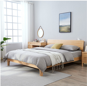 Birmingham Solid Oak Bedroom Range