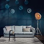 Nordic Revival Sofa