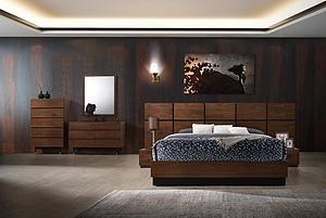 Vero Bedroom Set