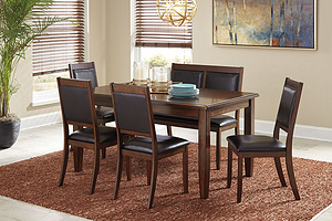 COS-JANE DINING SET