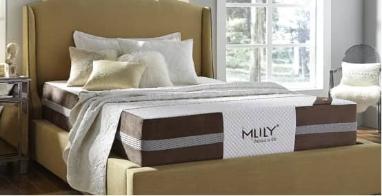 Mlily will acquire Mor Furniture For Less, a US home chain brand