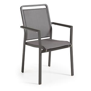 RENNA aluminium CHAIR椅 Simple Design